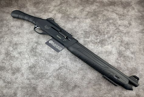 Best Husan 12 Gauge Shotgun Semi