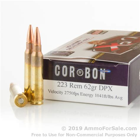 Best Hollow Point 223 Ammo