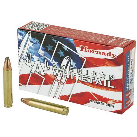 Best Hornady Bullets For A Ar 15