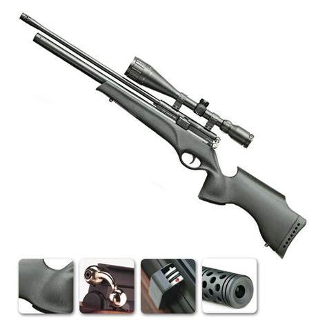 Best Hunting Air Rifle Review Uk