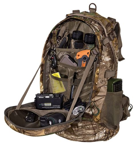 Best Hunting Backpack For Rifle
