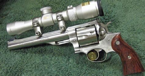 Best Hunting Handgun 2015