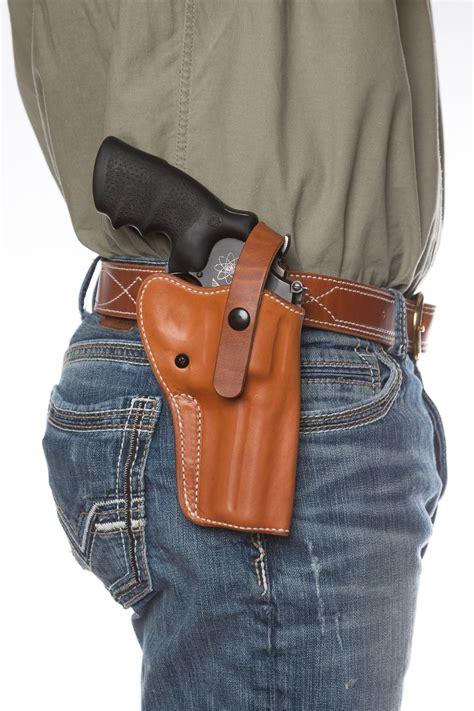 Best Hunting Handgun Holster
