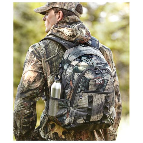 Best Hunting Packs For Packing Out Meat With Rifle Carrier