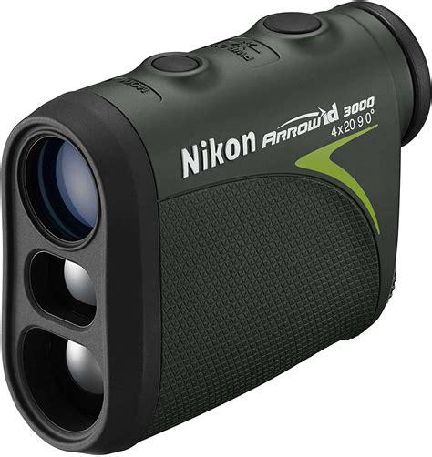 Best Hunting Rangefinders Nikon Hunting Rangefinder Nikon