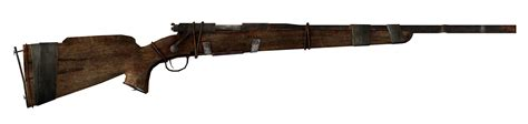 Best Hunting Rifle Fallout 3 And Best Match Rifles For Deer Hunting