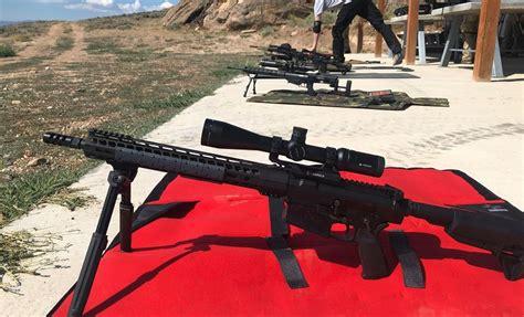 Best Hunting Rifle Setup