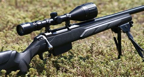 Best Hunting Rifle Stock