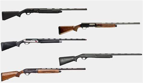 Best Hunting Semi Auto Shotgun