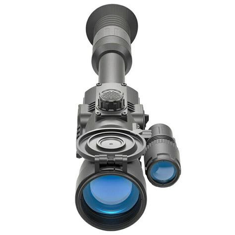 Best Infrared Night Rifle Scopes