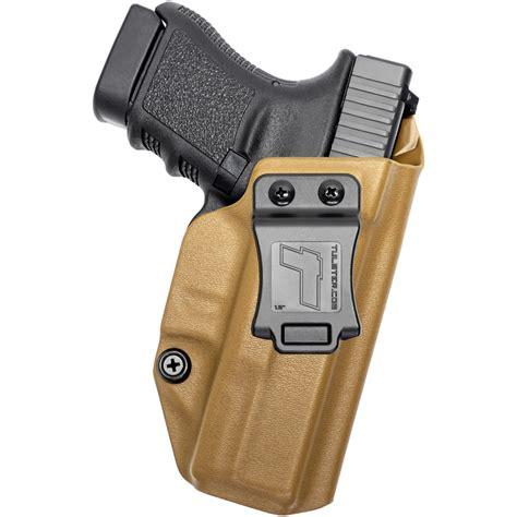 Best Iwb Holster For Glock 30s