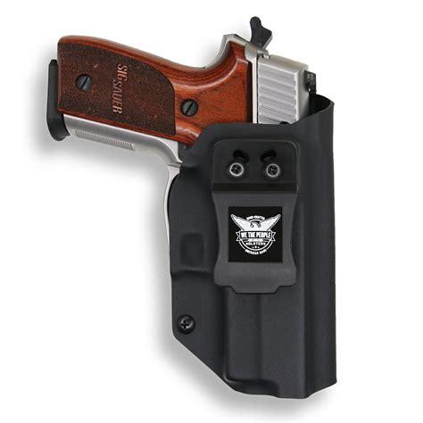 Best Iwb Holster Sig Sauer P229