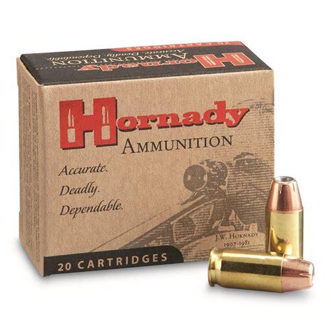 Best Jhp 45 Acp Ammo