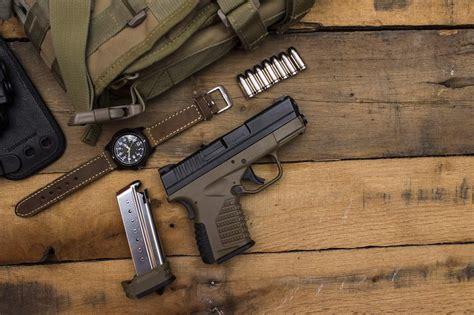 Best Kevlar Handguns