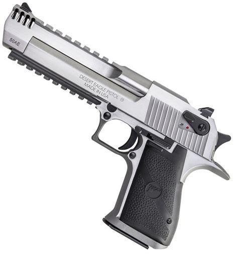 Best Large Caliber Semi Auto Handgun