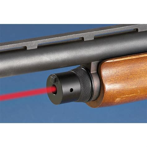 Best Lasers For A Shotgun