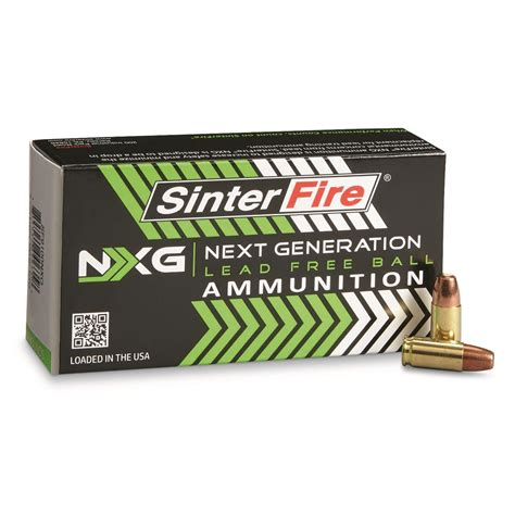 Best Lead Free 9mm Ammo