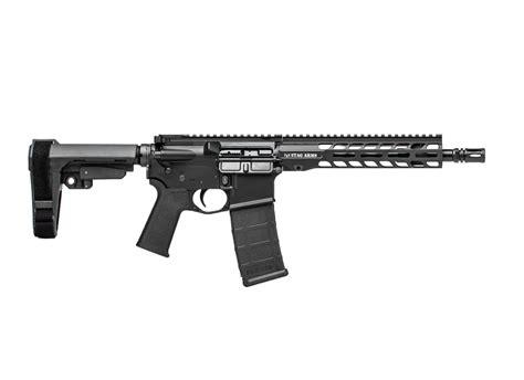 Best Left Handed Ar Rifles