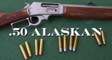 Best Lever Action Bear Rifle