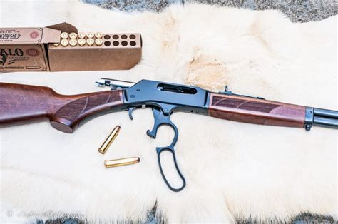 Best Lever Action Ohio Deer Hunting Rifles