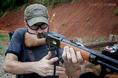 Best Lever Action Rifle Home Defense