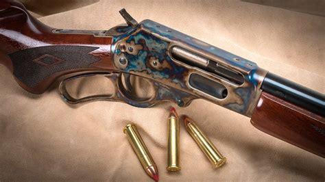 Best Lever Action Rifles 2015
