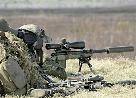 Best Long Distance Shooting Rifle Calibers