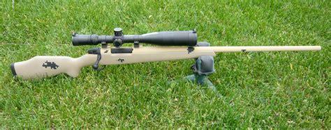 Best Long Range Coyote Hunting Rifle Caliber