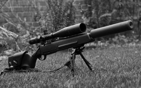 Best Long Range Hunting Air Rifle