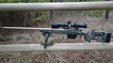 Best Long Range Hunting Rifle 300 Win Mag