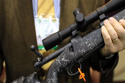 Best Long Range Hunting Rifle Manufacturer