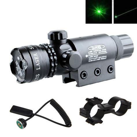 Best Long Range Laser Sight For Rifles