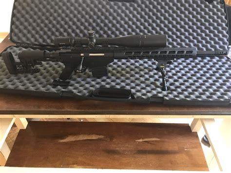 Best Long Range Precision Rifle Under 2000