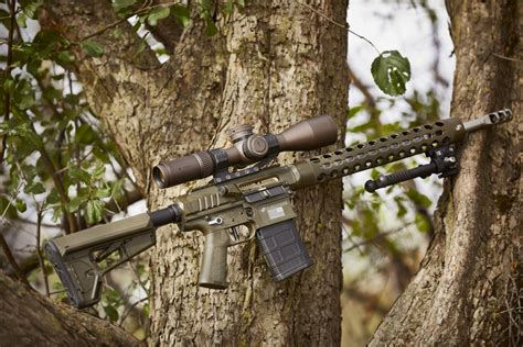 Best Long Range Precision Rifles 2019