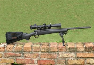 Best Long Range Rifle Out Of The Box