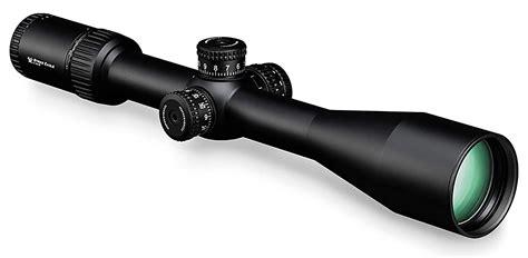 Best Long Range Rifle Scope For 500