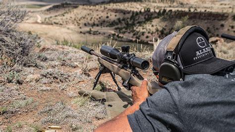 Best Long Range Shooting Rifle Caliber