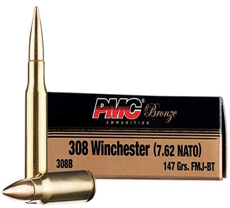 Best Looking 308 Ammo
