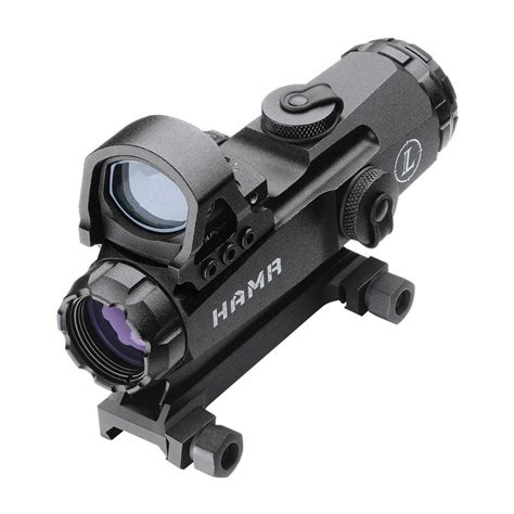 Best Low Cost Scope For Ar 15