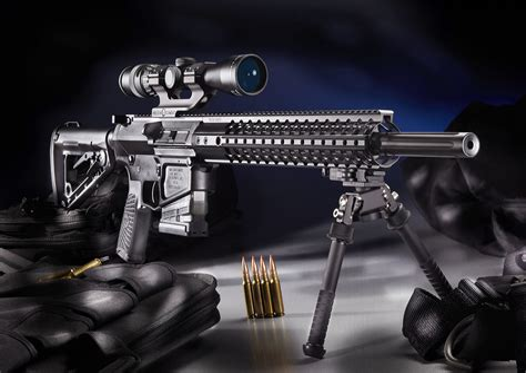 Best Low Cost Semi Auto Sniper Rifle