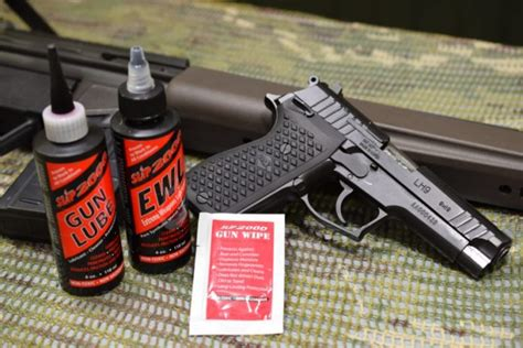 Best Lube Gun Cleaner The Leading Glock Forum And