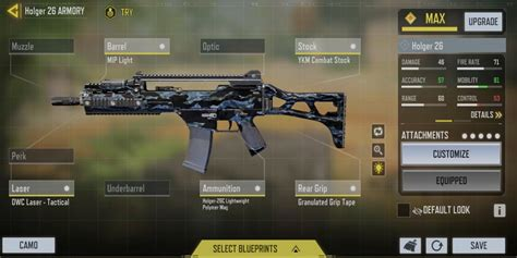 Best Lvpo For Duty Rifle