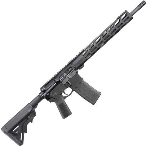 Best M4 Carbine Mps 16 1in 5 56x45mm Nato Matte Black 30