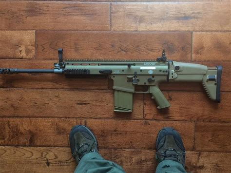 Best Magazine Fn Scar 17s Deals Up To 70 Off