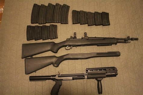 Best Magazine For Ruger Mini 14 Site Rugerforum Net