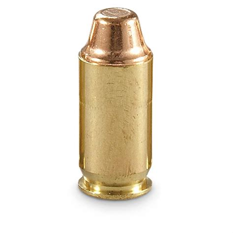 Best Match Ammo In 45 Auto Fmj