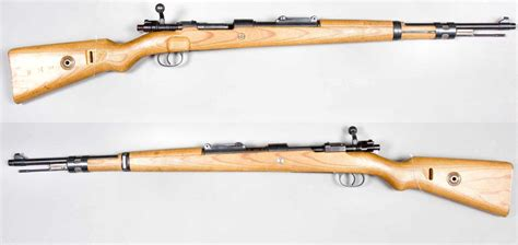 Best Military Surplus Rifles For The Money