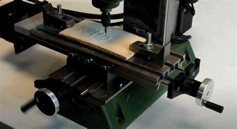 Best Milling Machine For Gunsmiths