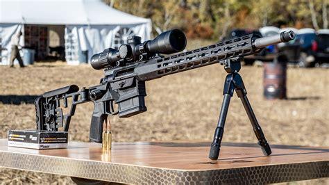 Best Modern Rifle Action