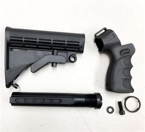 Best Mossberg 500 Pistol Grip Stock